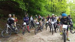 Corso accompagnatori E-Mountain Bike Amibike