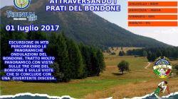 1 luglio - Monte Bondone - Tridentumbike