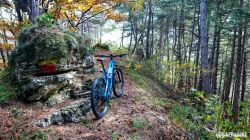 10 NOVEMBRE - ASCOLI Natural Bike Park