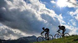 22-25/6 - Corso per Accompagnatore di Mtb a Panchia' in Val di Fiemme