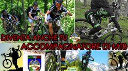 13-16 LUGLIO A PAVULLO (MO) - CORSO ACCOMPAGNATORI DI MTB