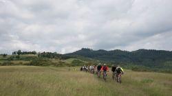 20-22 Settembre - La Via Degli Dei in Mountainbike