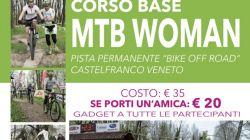 Corso base MTB woman
