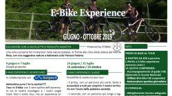 E-BIKE EXPERIENCE - OASI ZEGNA