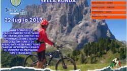 22 luglio - Giro passi dolomitici - Tridentumbike