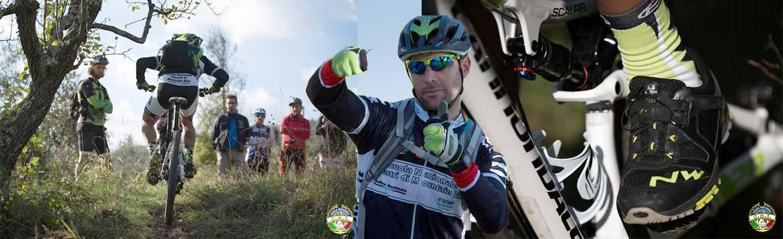 Amibike dal 1997 sempre al TOP forma professionisti come maestri di sci e guide alpine nel settore mtb
